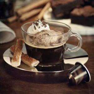 Liégeois Barista Koffie