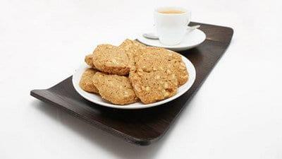 Espresso-koekjes