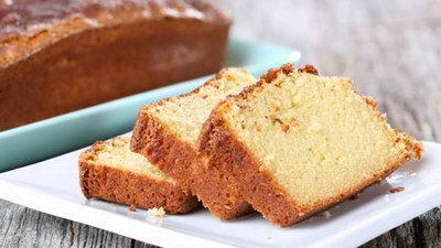 Oma's cake