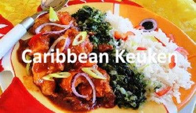 Caribbean Keuken