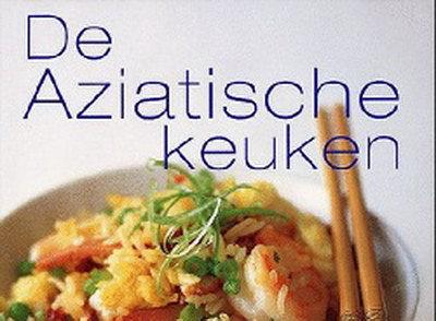 aziatische keuken