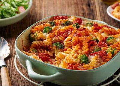broccoli-pasta-ovenschotel