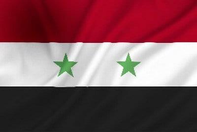 De Syriesche Keuken
