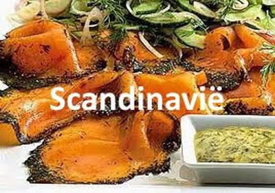 Scandinavische-keuken