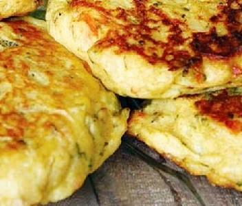 Aardappelpannenkoeken uit de Ardennen