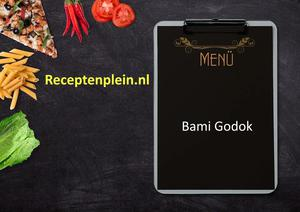Bami Godok
