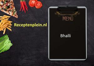 Bhalli