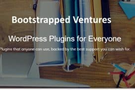 Boodstrapped Ventures