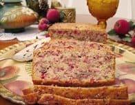 Cranberrybrood