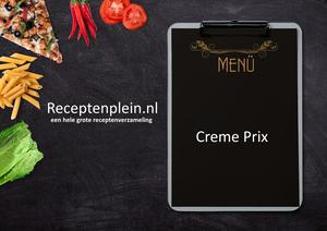 Creme Prix