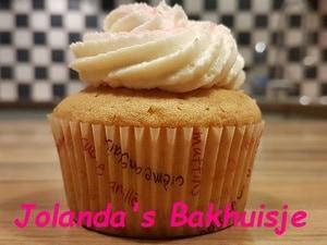 Cuberdon cupcakes