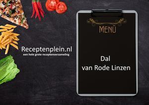 Dal Van Rode Linzen