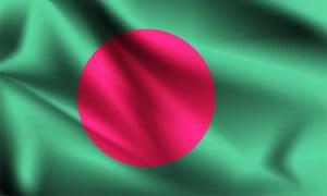 De keuken van Bangladesh
