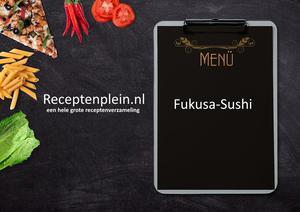 Fukusa-Sushi