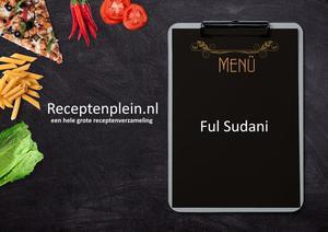 Ful Sudani