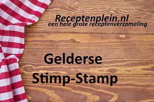 Gelderse Stimp-Stamp