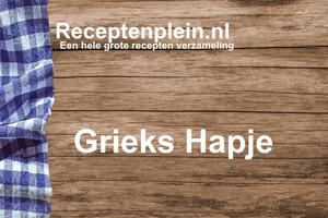 Grieks Hapje