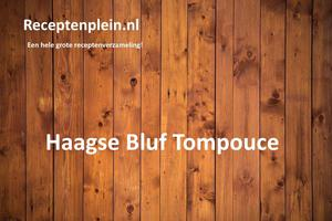 Haagse Bluf Tompouce
