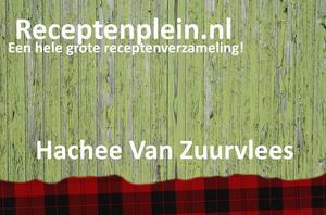 Hachee Van Zuurvlees