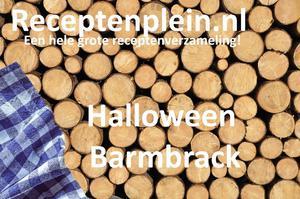 Halloween Barmbrack
