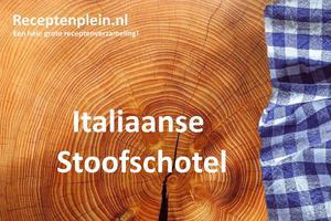 Italiaanse Stoofschotel
