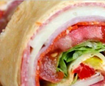 Italian Sandwich Roll