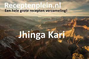 Jhinga Kari