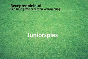 Juniorspies