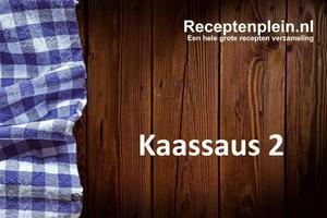 Kaassaus