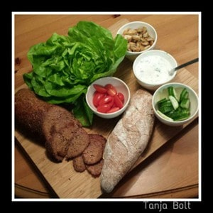 Lams of Kip Kebab