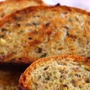 Knoflook broodjes