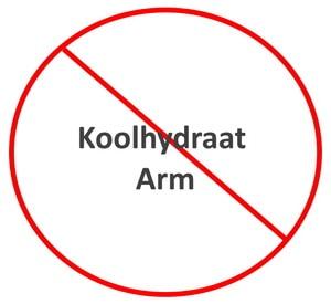 Koolhydraatarm