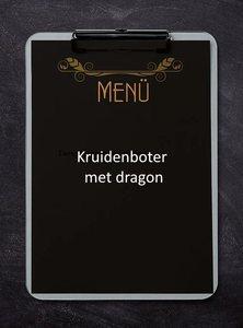 Kruidenboter met dragon