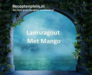 Lamsragout Met Mango