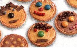 Maria biscuitjes