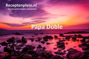 Papa Doble