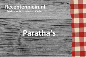 Paratha's
