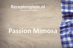Passion Mimosa