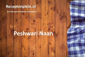 Peshwari Naan