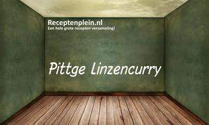 Pittge Linzencurry