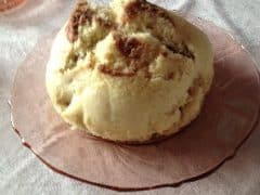 Roti Koekoes