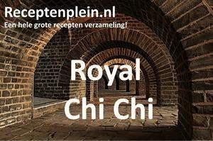 Royal Chi Chi