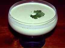 Groene chilisaus
