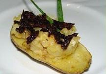 Aardappelbrandade
