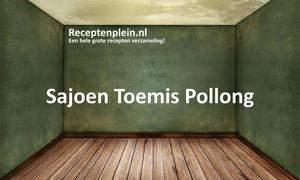 Sajoen Toemis Pollong