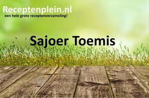 Sajoer Toemis