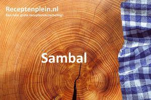 Sambal 2