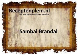 Sambal Brandal 2