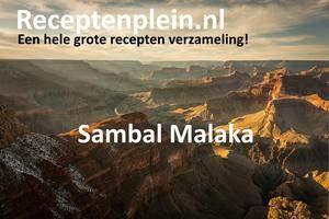 Sambal Malaka 2