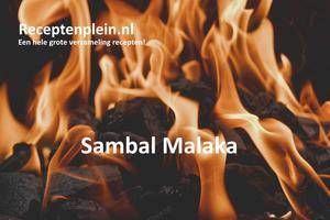 Sambal Malaka